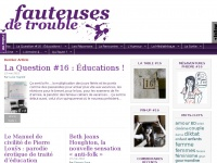 fauteusesdetrouble.fr