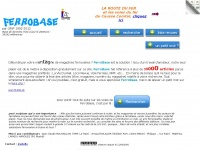 ferrobase.fr