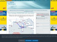 Ferry-sardaigne.fr