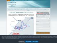 Ferry-ibiza.fr