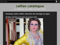 caftan-catalogue.com
