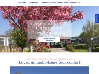 Caravaninglescerisiers.com