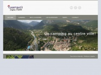 Camping-frederic-mistral.fr