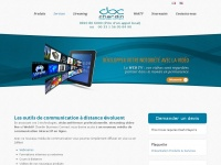 chardin-business-connect.fr
