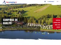 topcampingtcheque.fr