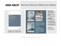 glass assa abloy glass catalogue 2015. Black Bedroom Furniture Sets. Home Design Ideas