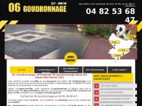 06-goudronnage.fr