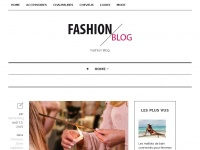 fashion-blog.fr