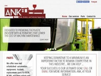 Ank-service-and-parts.ca