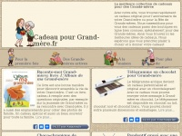 Cadeaupourgrand-mere.fr
