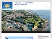 Camping-les-remparts-oleron.fr