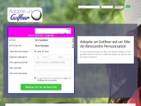 Adopteungolfeur.fr