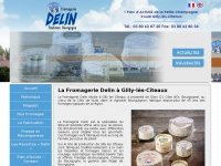 fromagerie-delin.com