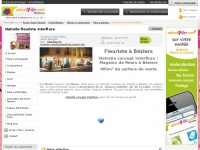 fleuriste-beziers.fr