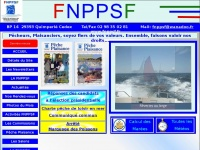 fnppsf.fr Thumbnail