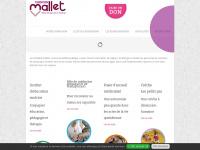 fondationmallet.fr