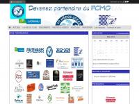 Footballclub-medococean.fr
