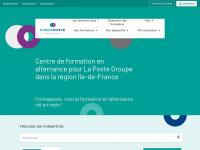 Formaposte-iledefrance.fr