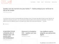 forme-et-fitness.fr
