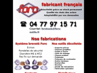 foro-outils.fr