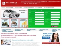 Automobileassurance.fr