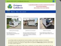 gregory-lefebvre.com