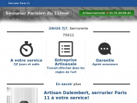 serrurier-paris-11.biz