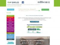 Capemploi68-67.com