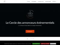 Cercle-annonceurs-evenementiel.fr