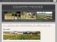 Countryfences.be