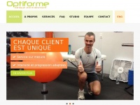 optiforme.ca