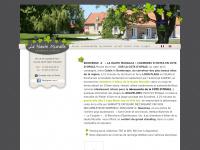 Chambres-haute-muraille.com