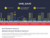 gaud-electricite-chauffage.com