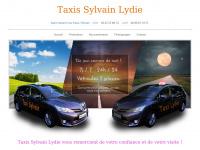 taxis-sylvain-lydie.fr