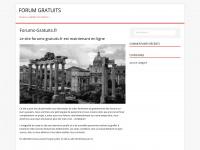 forums-gratuits.fr