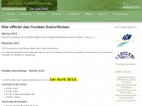 Foulees-dainville.fr