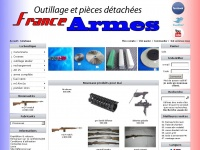 france-armes.fr