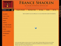 franceshaolin.fr Thumbnail