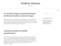 fredericdeleuse.fr