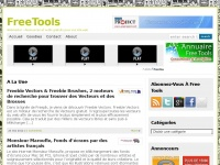 free-tools.fr Thumbnail
