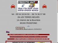 freestylauto.fr