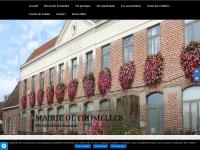 fromelles.fr