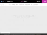 hotelallegroparis.com