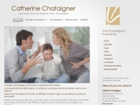 Catherinechataigner.fr