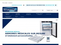 interfroid-medical.com