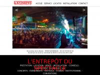 lentrepot.info