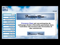 provenceclean.fr