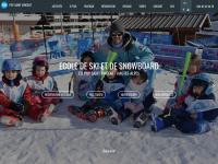 ecoledeski-puystvincent.com