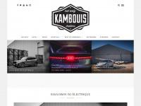 kambouis.com