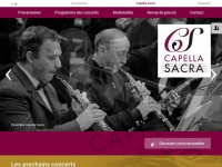 Capellasacra.com